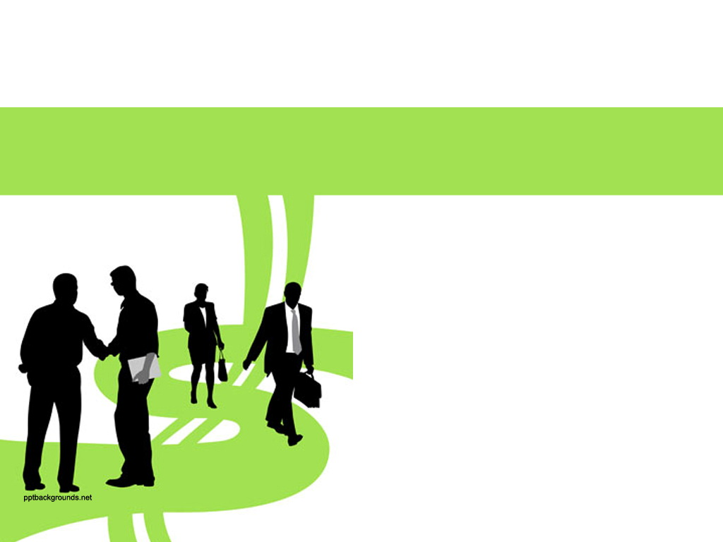 Green Business Powerpoint Templates Free Download