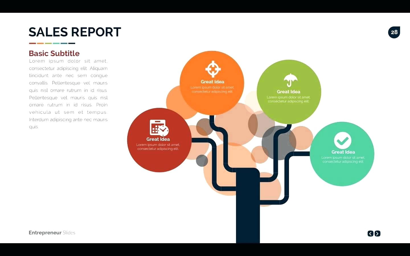 Powerpoint Smartart Templates Download