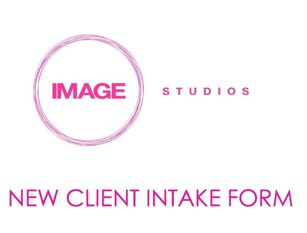 Makeup Client Consultation Form Template