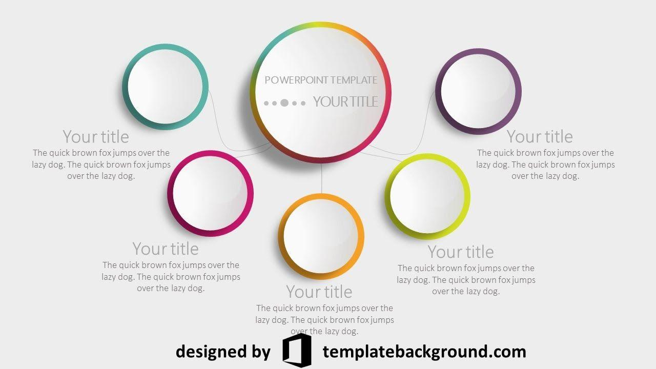 3d Templates For Powerpoint 2013 Free Download