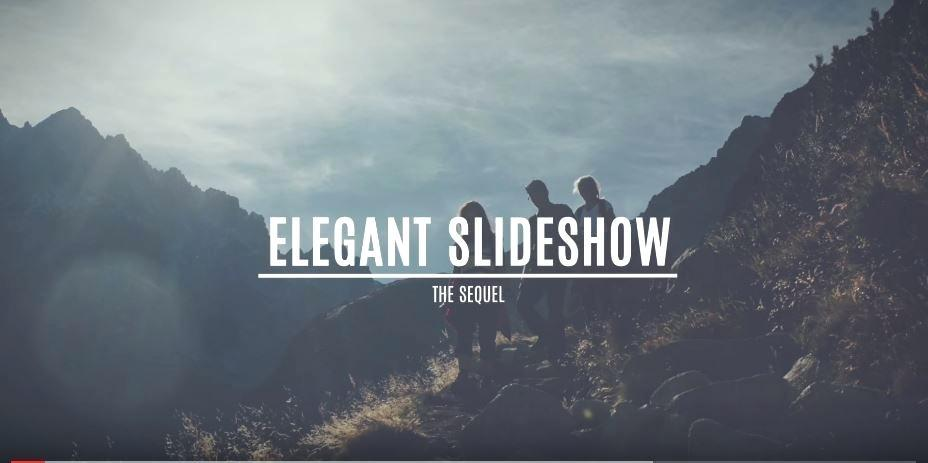 Adobe After Effects Cs6 Slideshow Templates Free Download