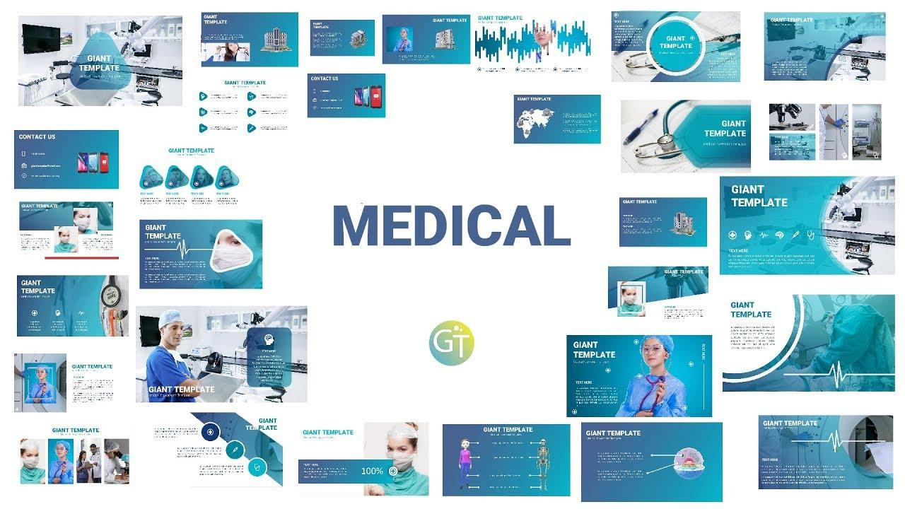 Animated Medical Powerpoint Templates Free Download