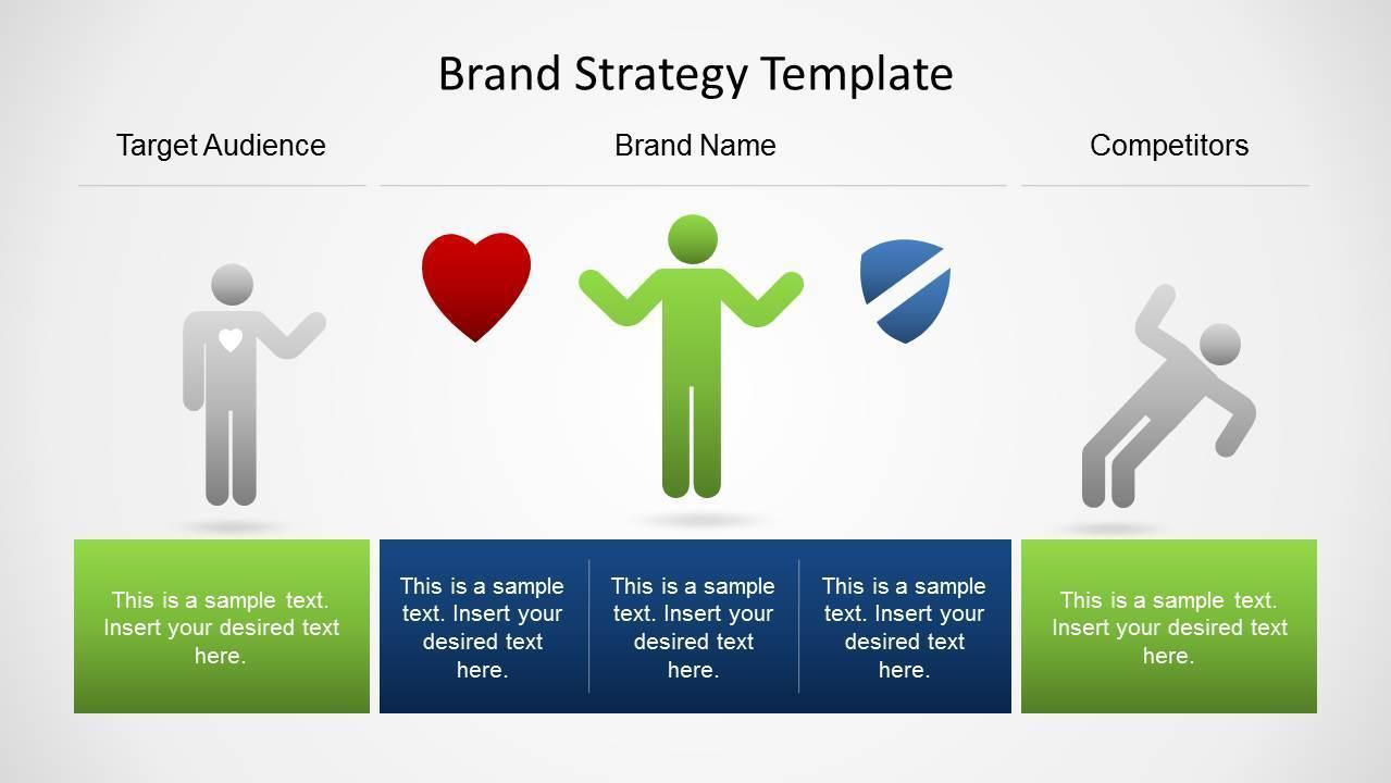 Brand Strategy Roadmap Template