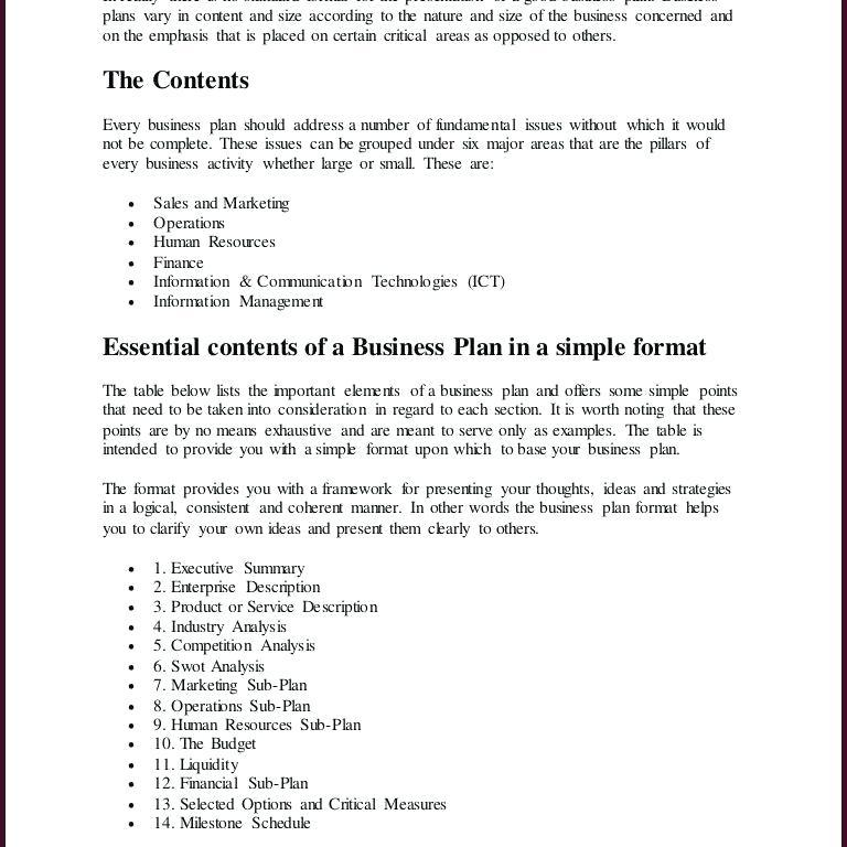 Business Case Study Format Ppt