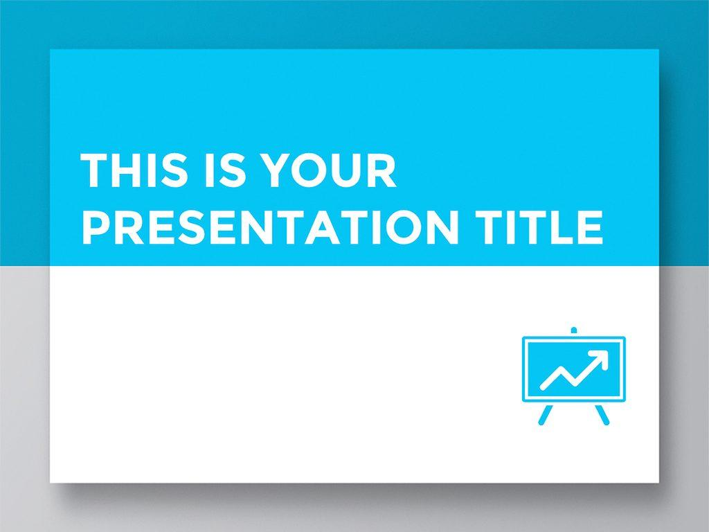 Free Animated Powerpoint Presentation Templates For Business