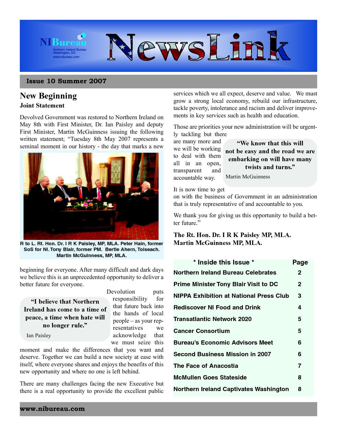 Free Downloadable Newsletter Templates For Publisher