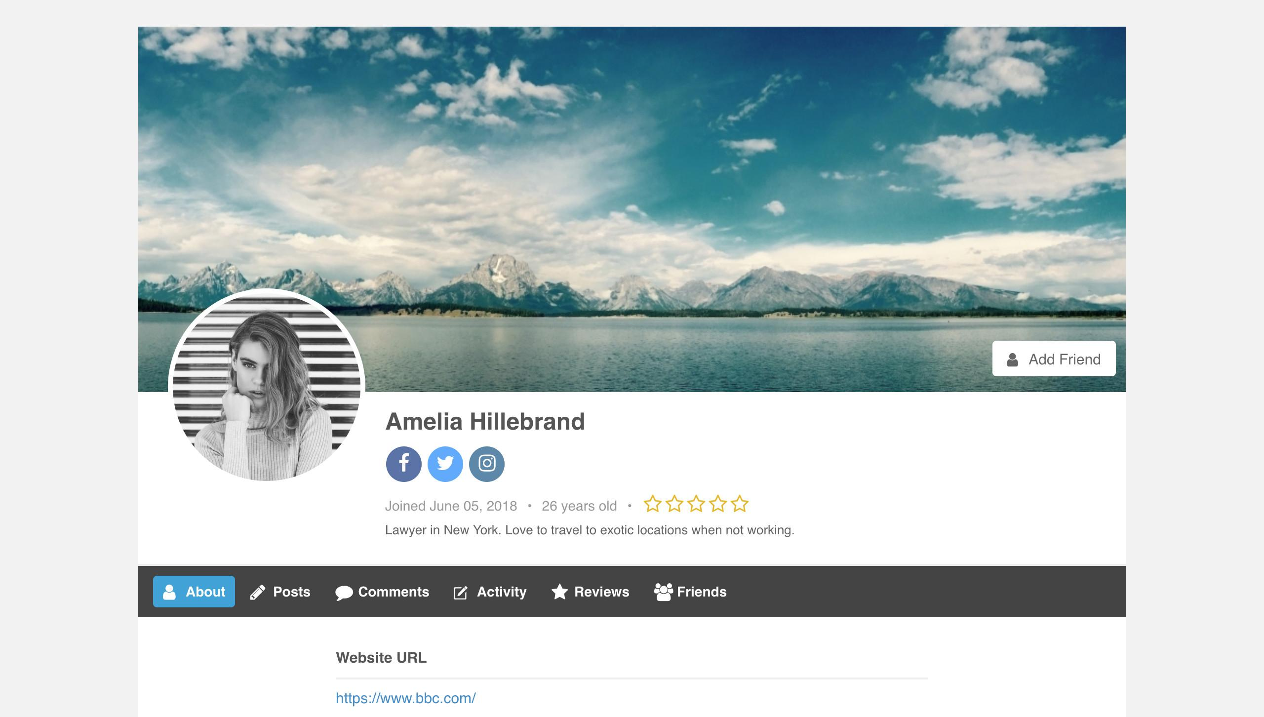 Free Wordpress Restaurant Menu Template