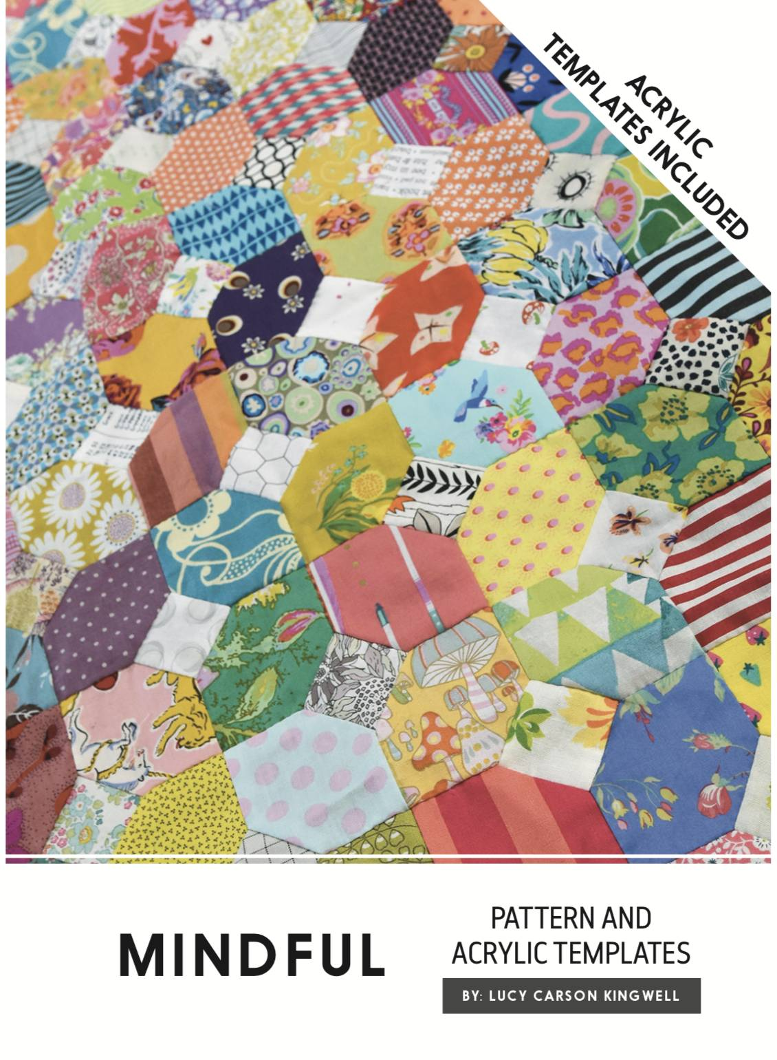 How To Make Acrylic Templates For Quilting