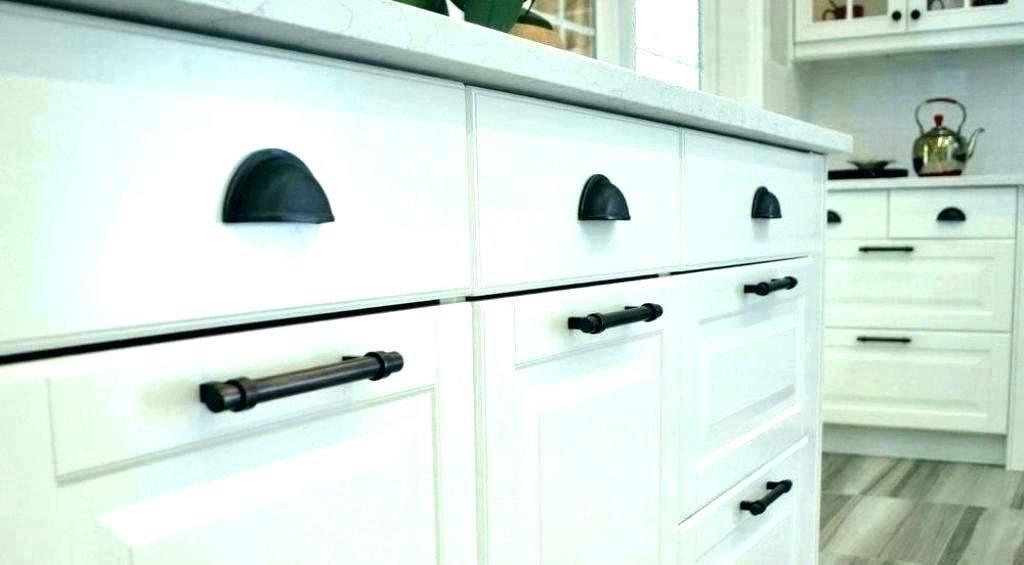 Ikea Cabinet Door Handle Template