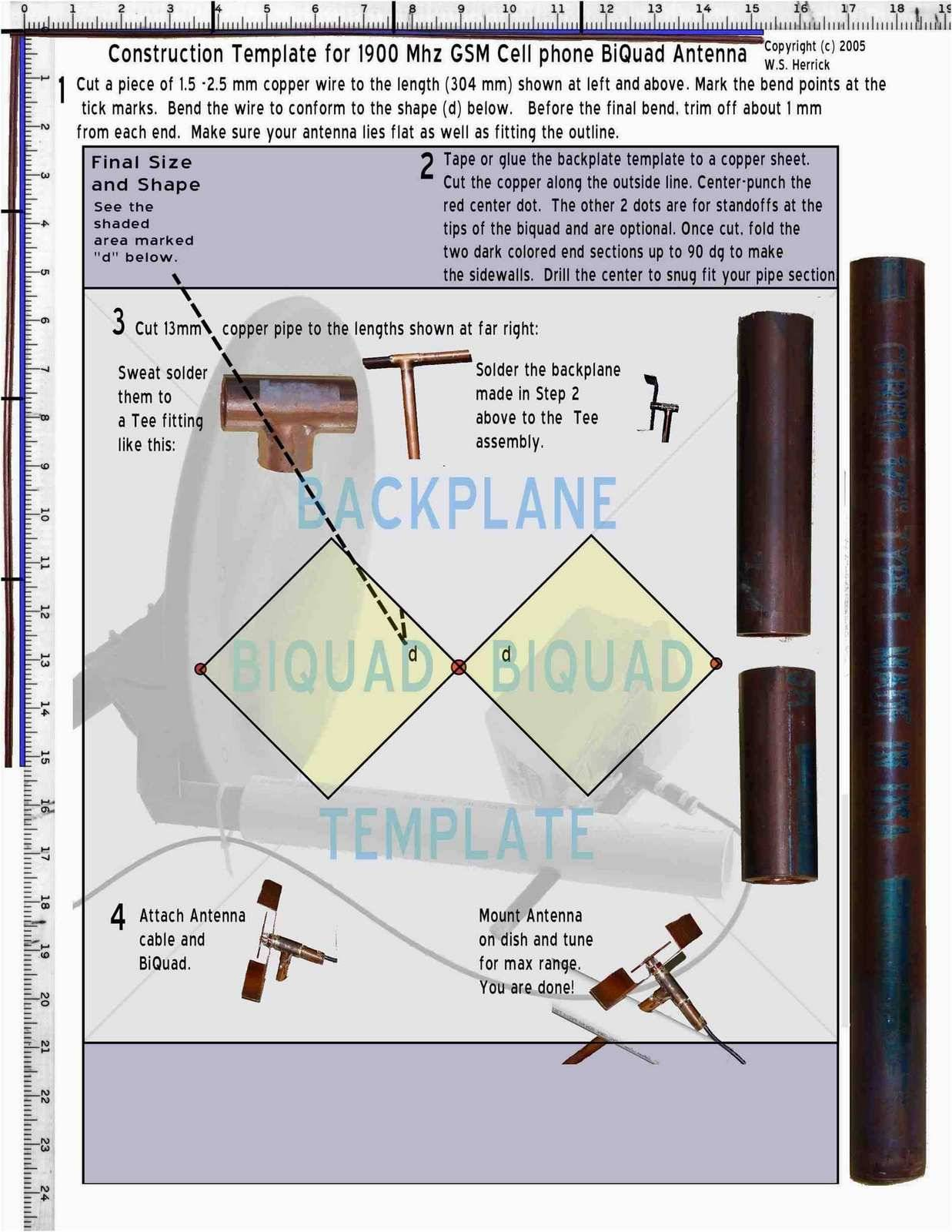 Pipe Cutting Template Software