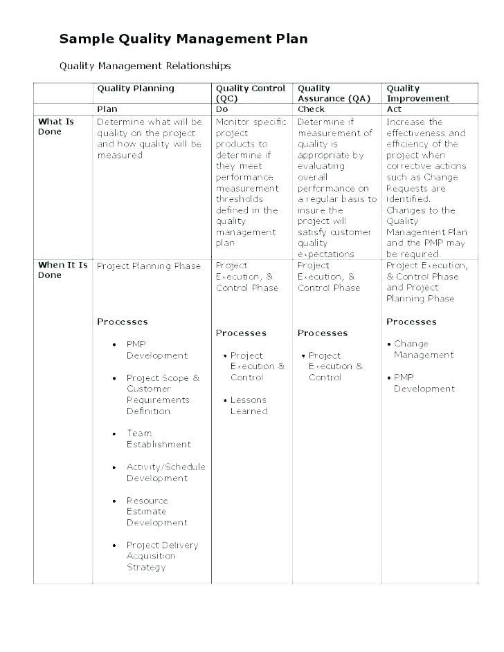 Project Execution Plan Sample Construction
