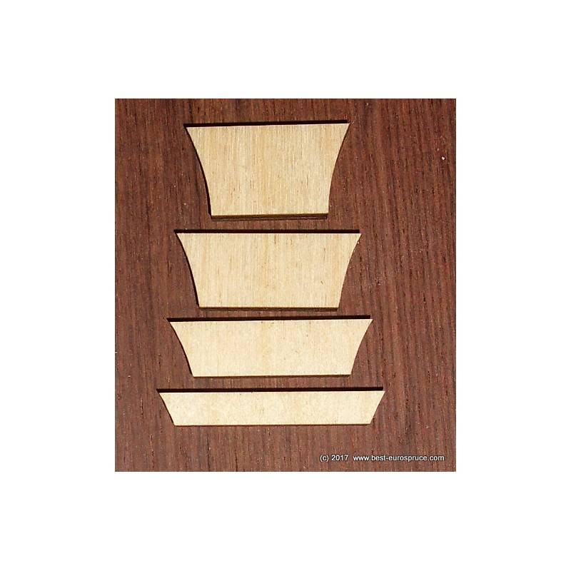 Routing Inlay Template