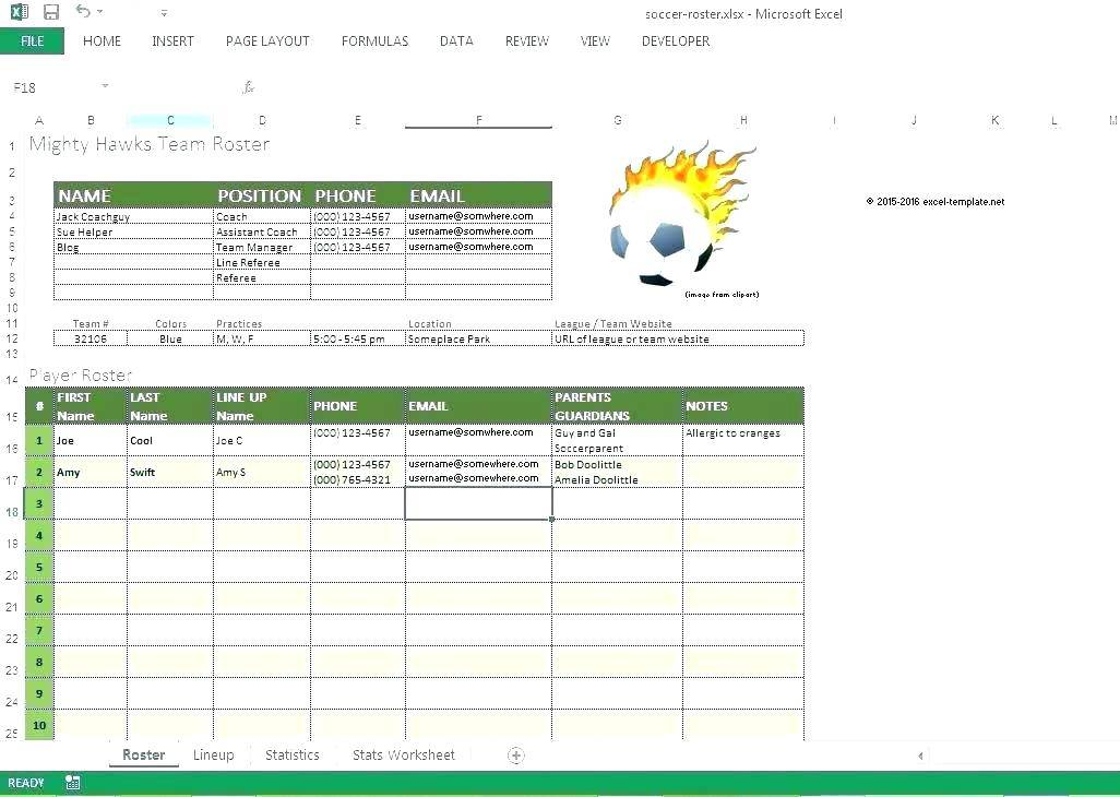 Staff Holiday Planner Template Uk