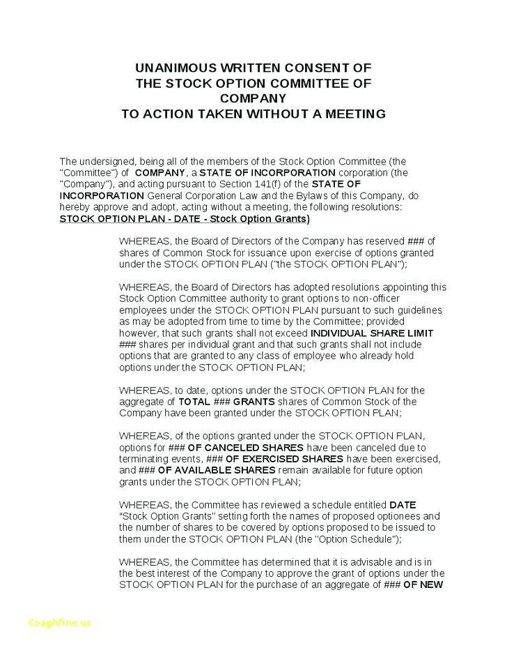 Uk Company Board Resolution Template