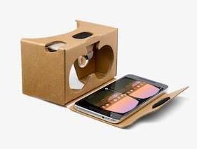 Google cardboard argentina 3