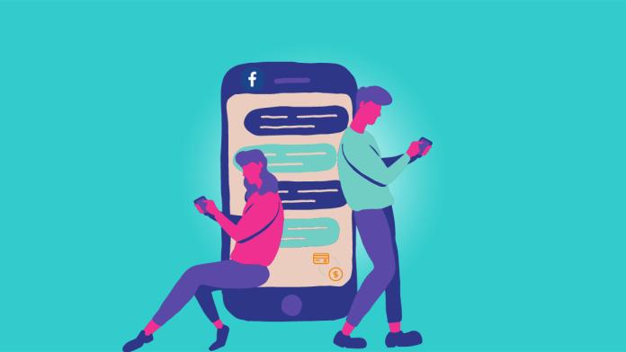 Use Facebook Messenger to Send Money