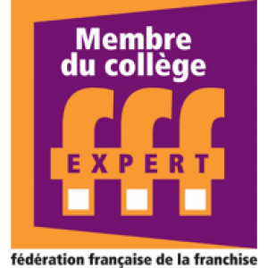 Fédération Française de la Franchise Laurent Dubernais, Président de Synergee, est membre du Collège des Experts de la FFF.