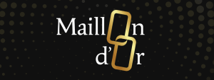 Gala Maillon d'Or 2018