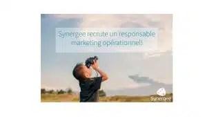 Recrutement Marketing