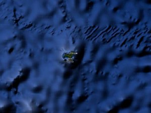 クリスマス島