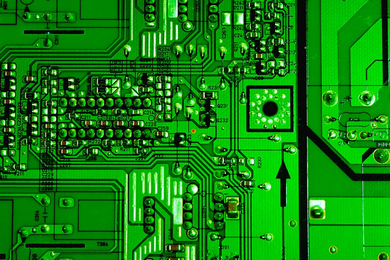 Printed Circuit Board Manufacturing In