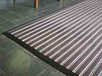 entrance floor mats for businesses dubai