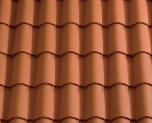 Roof Tile Color - Apollo