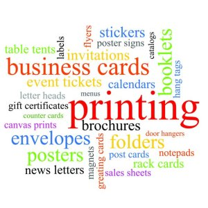 Professional Printing and Custom Packaging