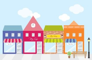 Small Business, Retail and Hospitality Marketing