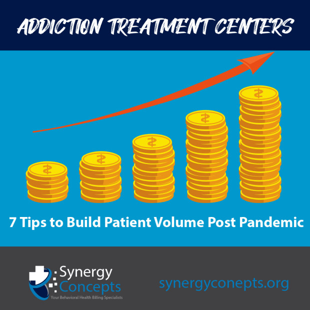 7 Tips to Increase Patient Volume Post Pandemic