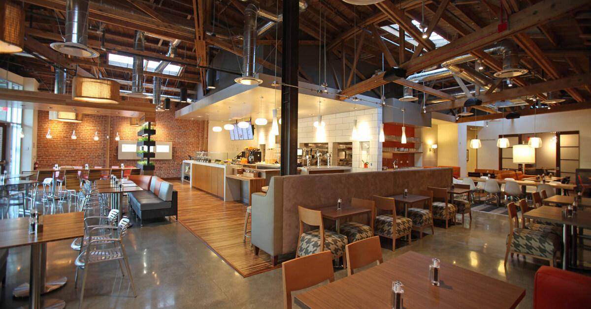 Restaurant Consultants Branding Menu Design Management