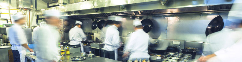 Restaurant Management Advice
