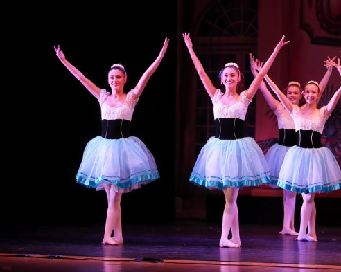 allie jenna ballet - Copy