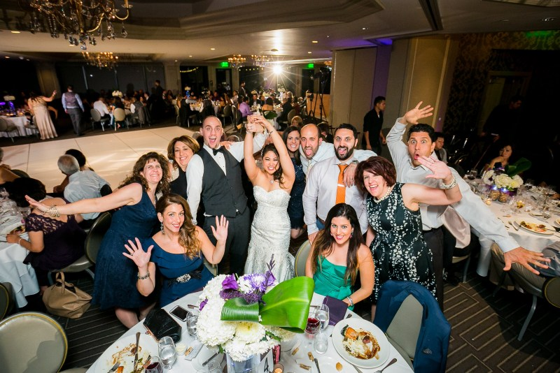 1027 EB Center Club Santa Ana Wedding Photography los angeles dj synergy events wedding dj