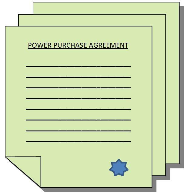 What Is A Power Purchase Agreement (Ppa)? - Synergy Files