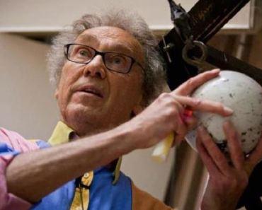 Prof Walter Lewin's Experiment
