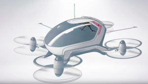 Conceptual Design of Megadrone