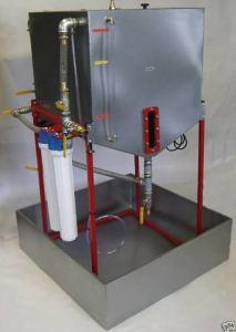 Equipment for Bio-Diesel