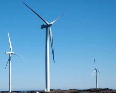 Siemens 2.3 MW Wind Turbine