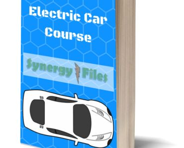 All you need to know about Electric/Hybrid cars