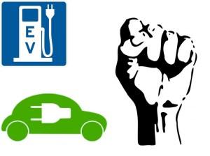 Global Electric Car Revolution