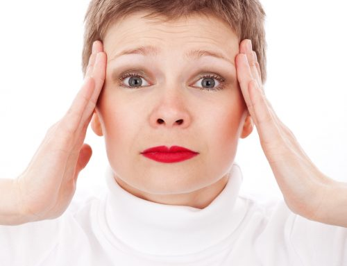 Headaches, can physiotherapy help?