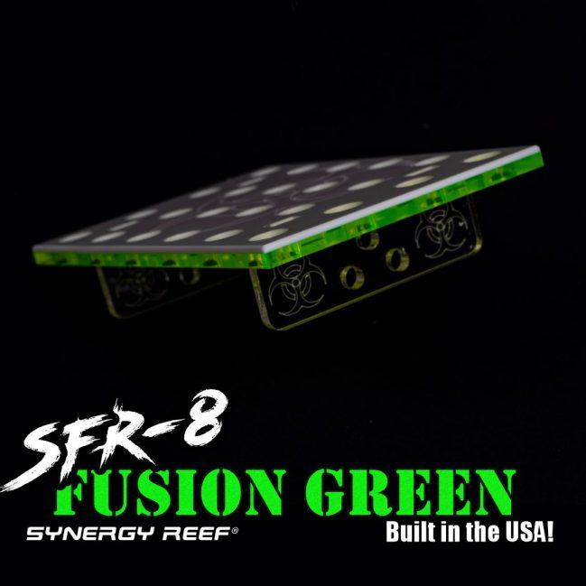 Fusion Green 1080 x 1080 SFR8