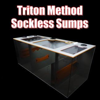 Triton Method Sumps