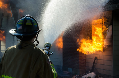 Fire and Smoke Damage Restoration Professionals! Contact Synergy Response, serving Austin, Texas and area!