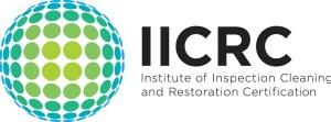 IICRC Certified Firm