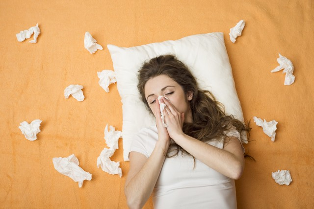 3 Reasons Mold Is A Serious Concern!