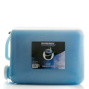 5 Gallon Car Shampoo