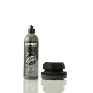 Tire Shine Kit