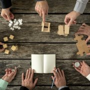 Portfolio Management Infrastructure